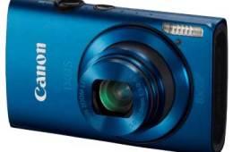 Canon IXUS 230 HS digital camera