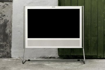 BeoPlay V1 TV from Bang & Olufsen