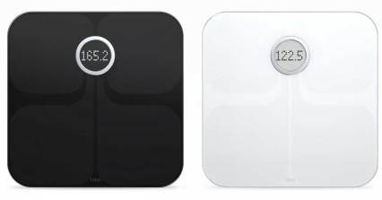 Fitbit-Aria-Scales-black-and-white