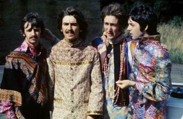Magical Mystery Tour, The Beatles
