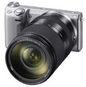 Sony-NEX5R-silver-angle