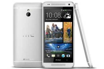 HTC One Mini, multiple views