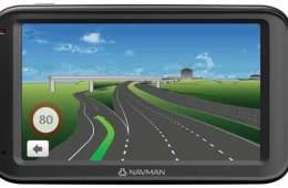 Navman MY450LMT GPS