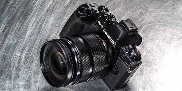 Olympus OM-D E-M1 a new flagship for the brand