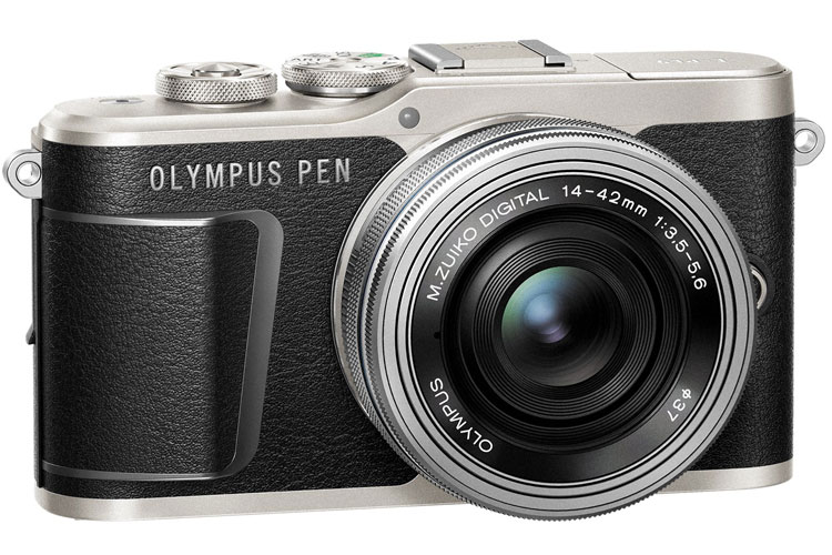 New Olympus PEN E-PL9 camera on sale soon