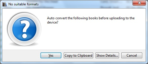 Convert your epub files for Kindle