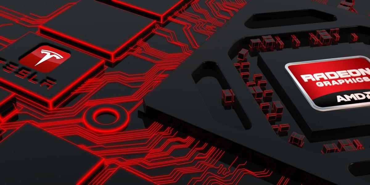 Resultado de imagen para vulkan chip