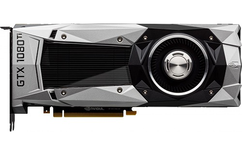Nvidia Restricts GeForce GPU's in Data Center Except for