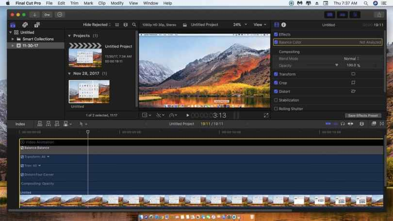 20 Best Laptop for Video Editing 2017 (List) | Final Cut Pro | After Effects