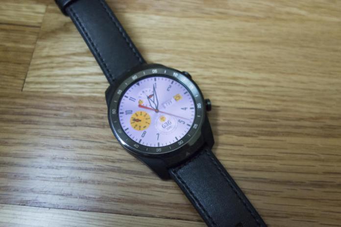 mobvoi ticwatch pro main