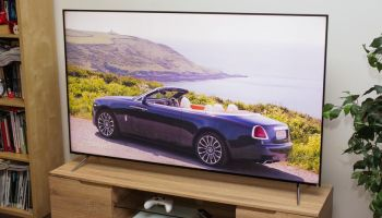 Vizio M-Series Quantum 2019 TV review: Dots and dimming zones for