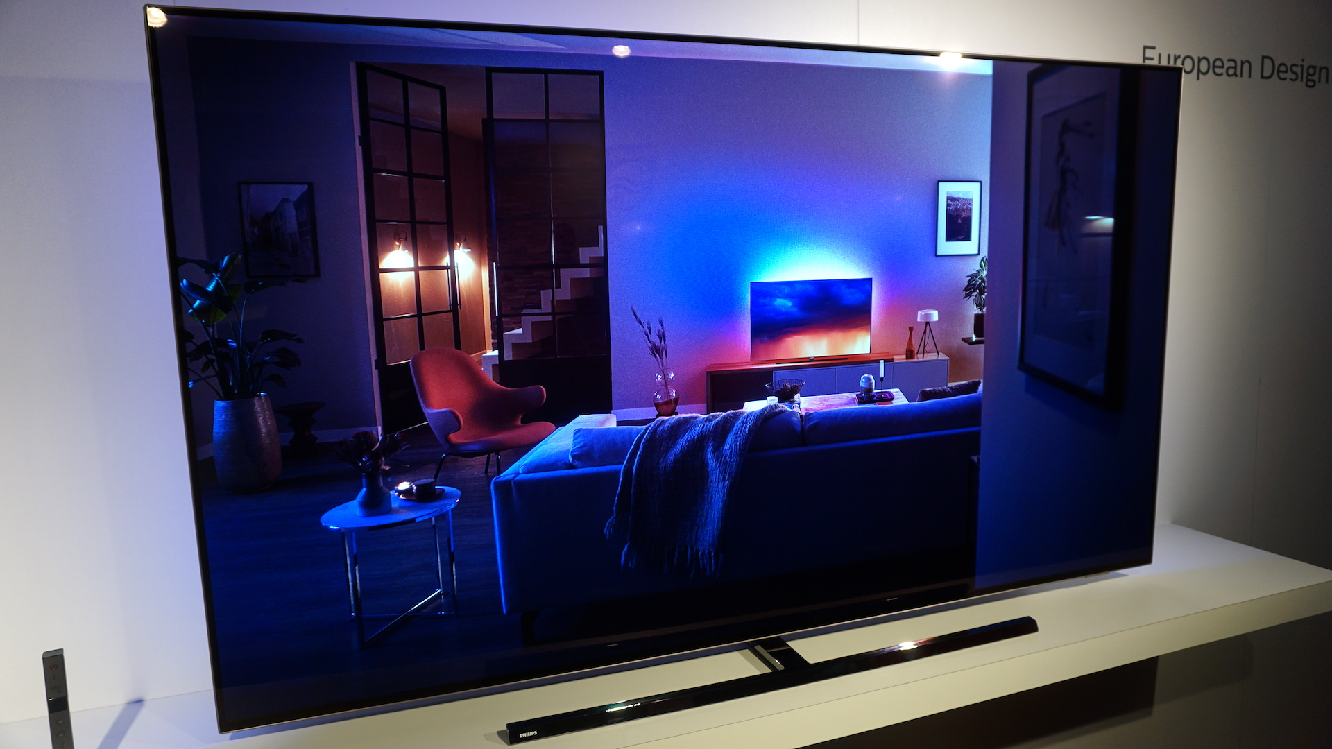Philips TV range 2019: everything you need to know from OLED+ to