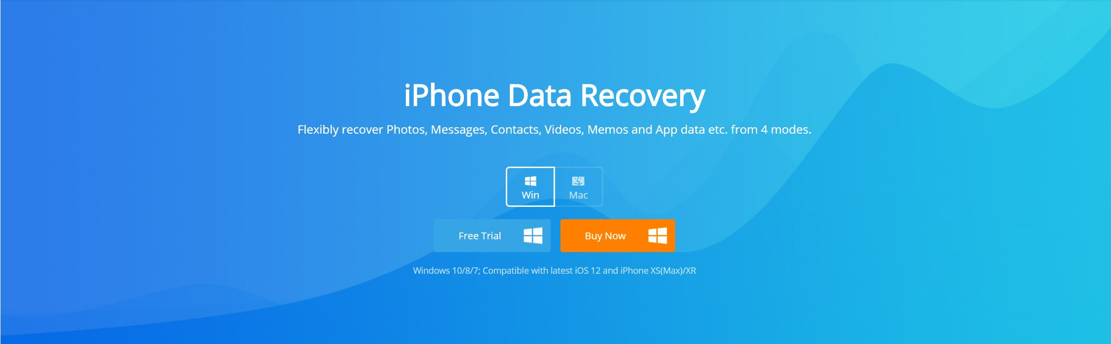 Review: FoneCope iPhone Data Recovery Brings Deleted Files