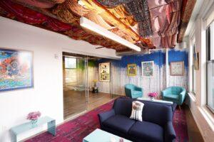 Bowery Lounge & Reception