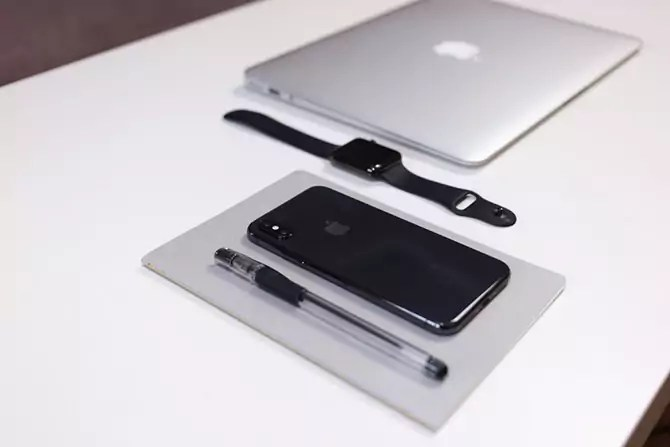 Apple-Series