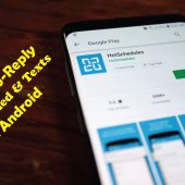 How to Auto Reply Missed Called & Texts on Android