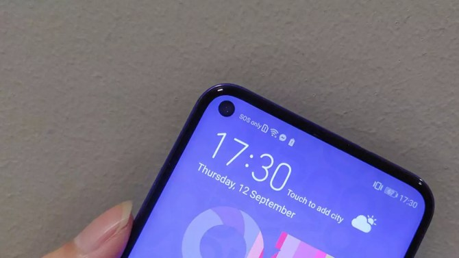 Huawei nova 5T, the exclusive mobile phone for young people (4)