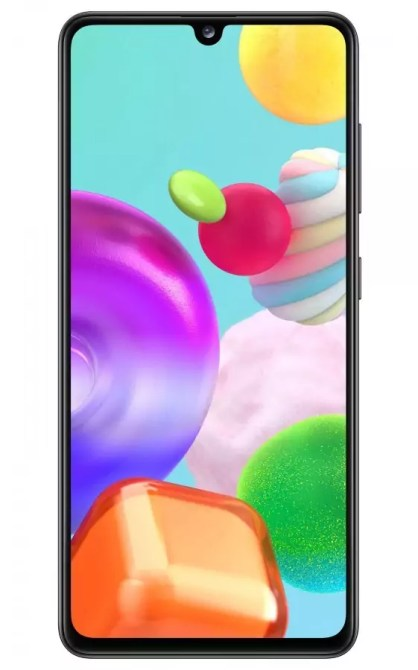 Samsung Galaxy A41 arrives in Europe