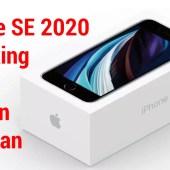 iPhone SE 2020 Unboxing & Price in Pakistan