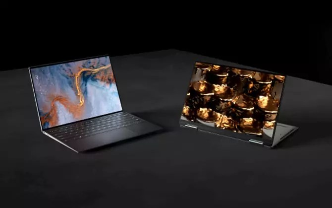 The 13 inch XPS laptops of Dell has updated with the 11th generation Intel processors