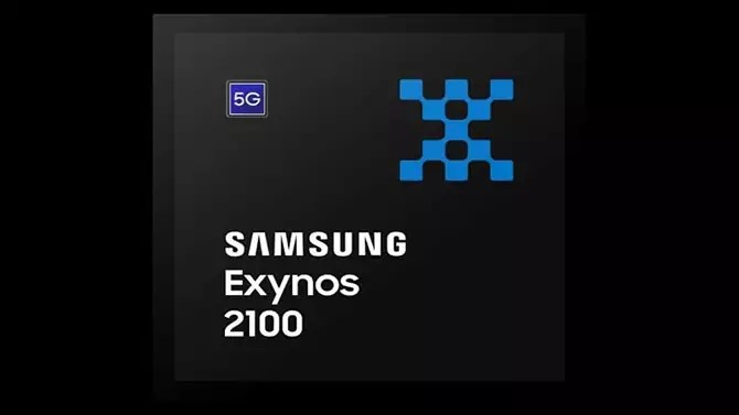"""Samsung Flagship Mobile Chip """"Exynos 2100"""" Goes To Toe To Toe With The Snapdragon 888 Of Qualcomm"""