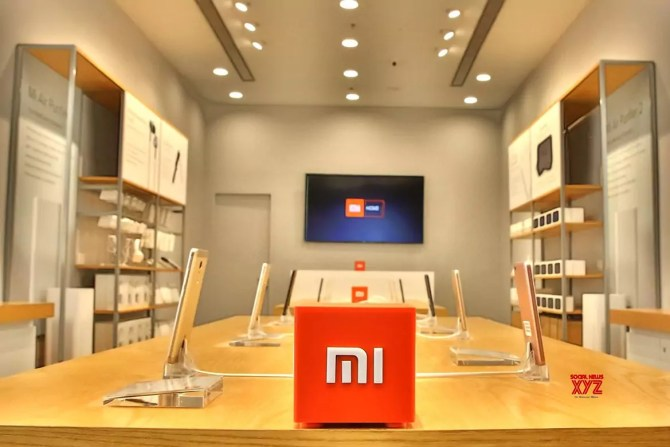Xiaomi is making plan to manufacture its own car under the CEO Lai Jun's leadership