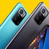 Chinese Redmi Note 10 Pro has been revealed globally as Poco x3 GT: