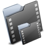 sharing and storing large video files