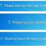 enabling verbose messages in windows 7