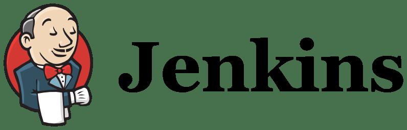 Jenkins main screen