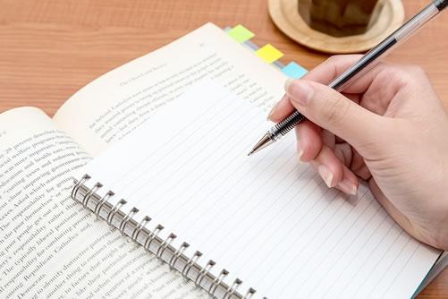 英語の勉強方法