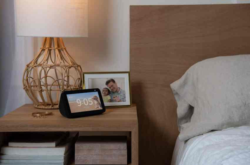 echo show 5 bedroom