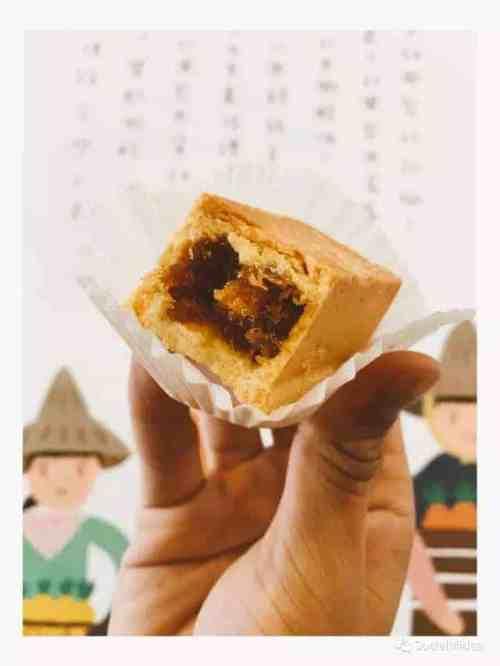 旺萊山鳳梨酥