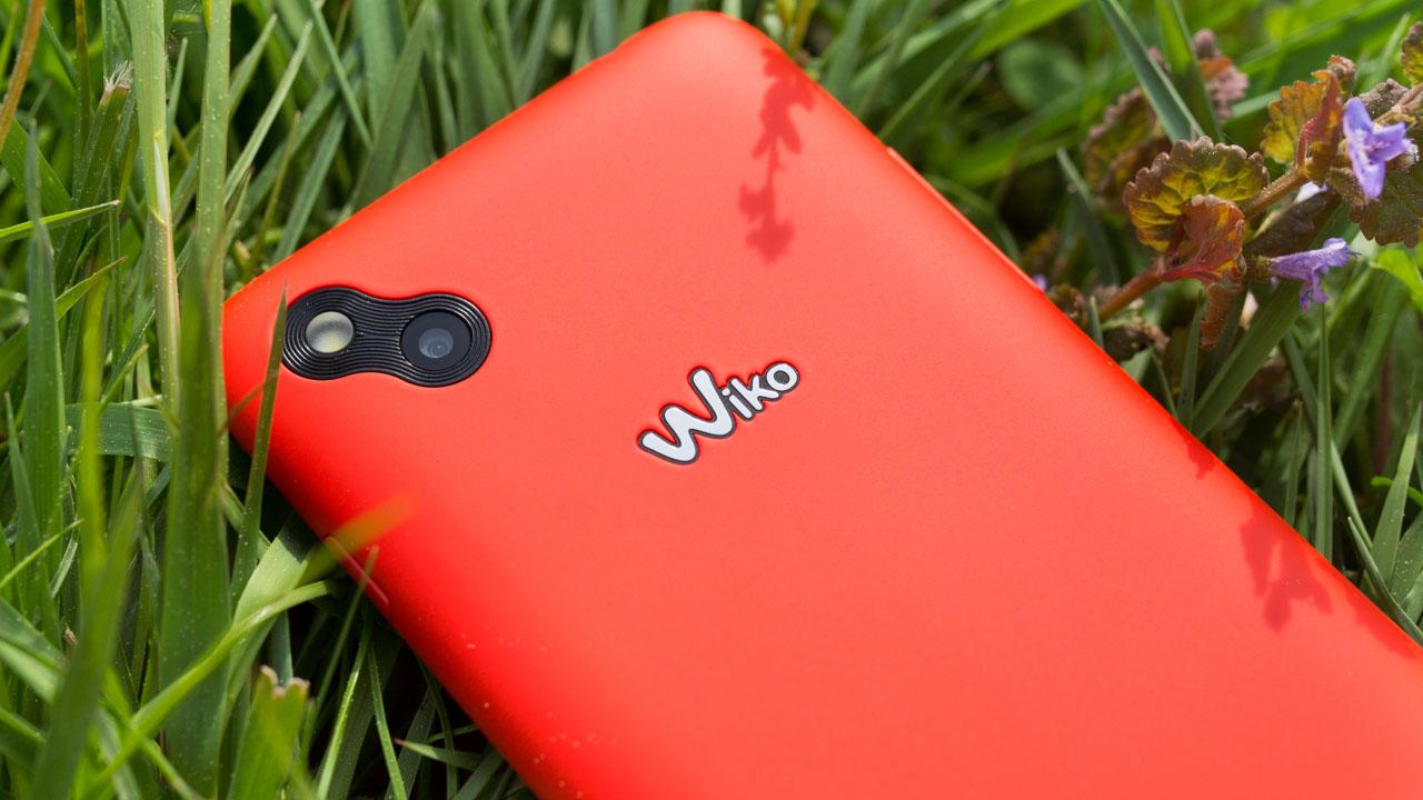 Das Wiko Sunny im Test, ein Smartphone für 69€?!