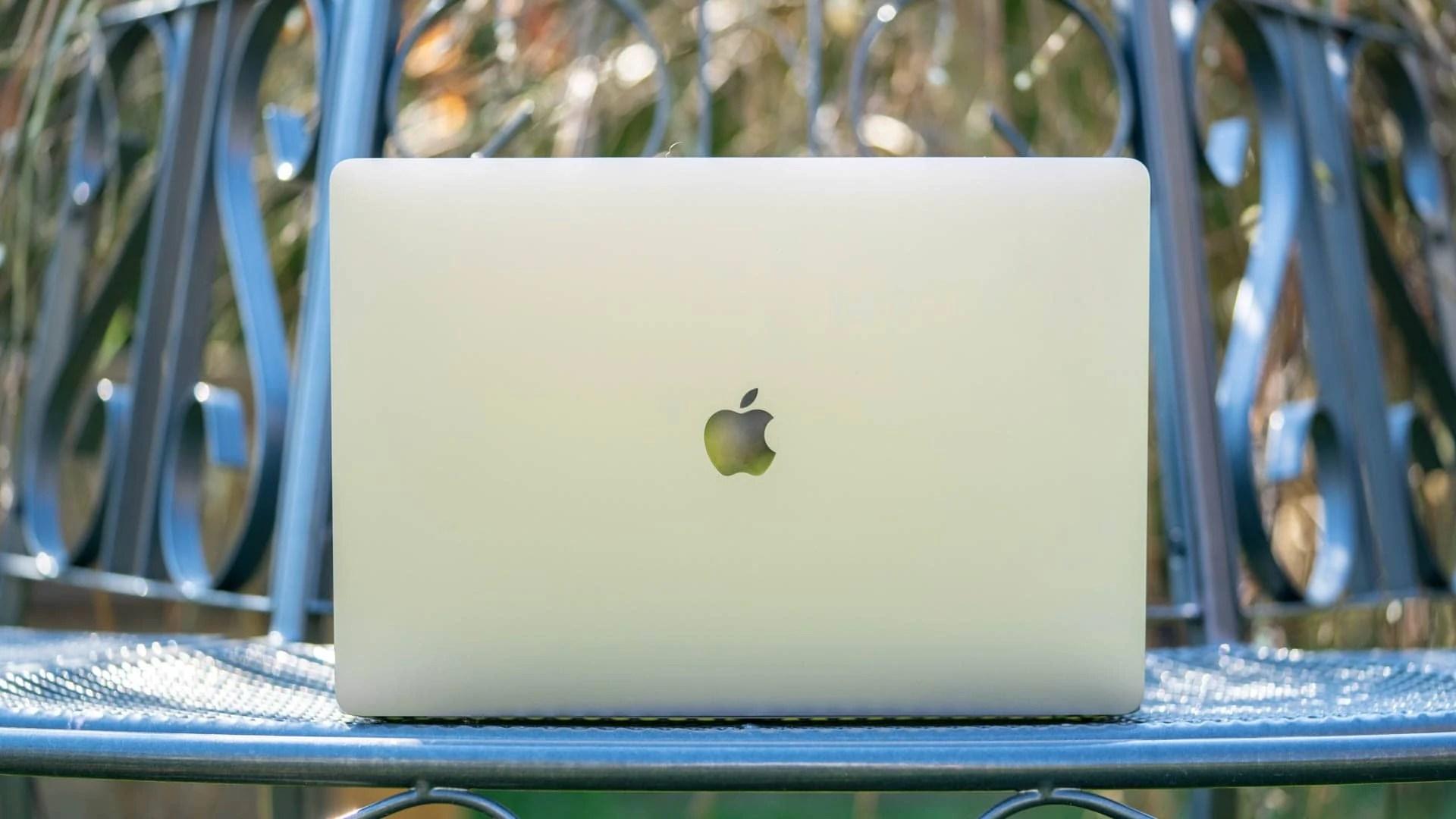 Das Apple MacBook Pro 16 im Test, tolles Notebook mit Problemen