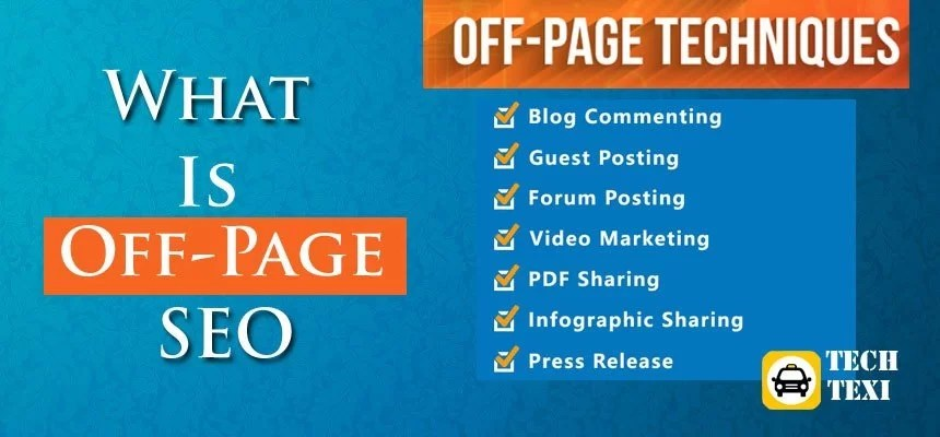 Why Off page SEO Is Important