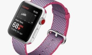 apple watch detects diabetes heart rate monitor cardiogram study