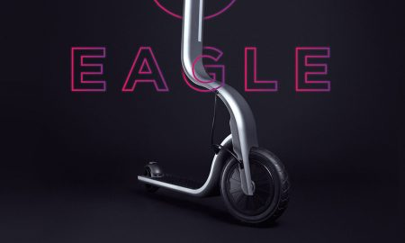 eagle scooter