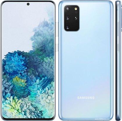 S20 - Mobilní telefony s 120Hz displayem (aktualizováno)