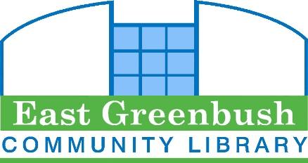 EG Library Logo