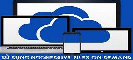 How to use the OneDrive Files On-Demand feature on Win 10