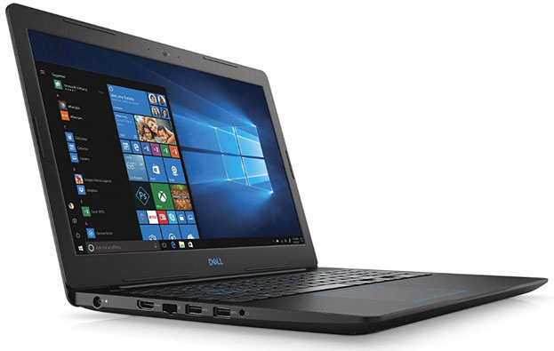 Dell G3579-7989BLK-PUS - Best Laptops For Programming Students