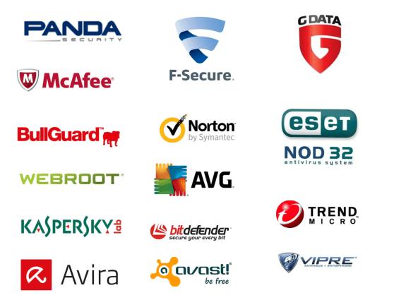 Best Antivirus Firewall