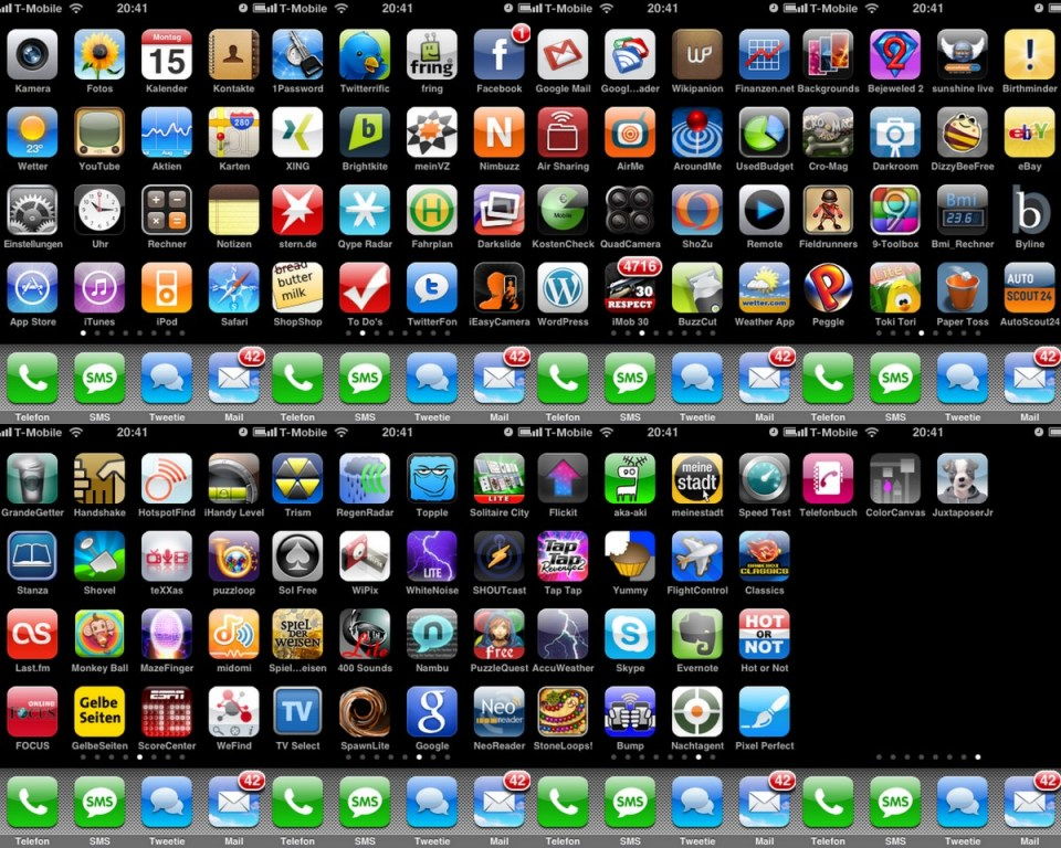Some cool iPhone Apps Especially for Women | Techtites