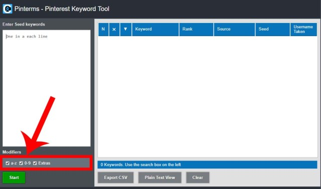Best keyword research tools for free in google chrome extension
