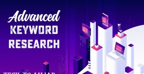 Advanced Keyword Research by tech to amjad
