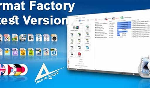 download format factory – latest version formatfactory free download for PC