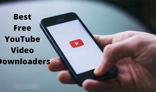 Free YouTube video Downloader For Android App-Video Downloader 2021