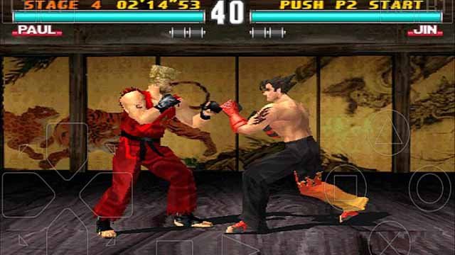 Tekken 3 for android Mobile Game Latest version Free Download 2021
