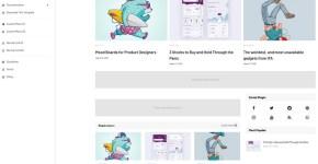 Medium Ui Blogger Template Free Download